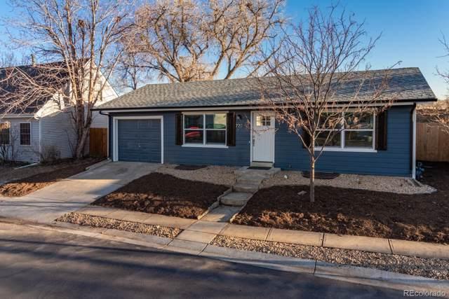 770 Shallot Circle, Lafayette, CO 80026 (MLS #8678918) :: 8z Real Estate