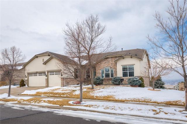 16475 Grays Way, Broomfield, CO 80023 (MLS #8679660) :: Kittle Real Estate