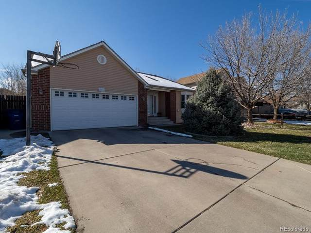 205 Linden Street, Frederick, CO 80530 (#8679990) :: Bring Home Denver with Keller Williams Downtown Realty LLC