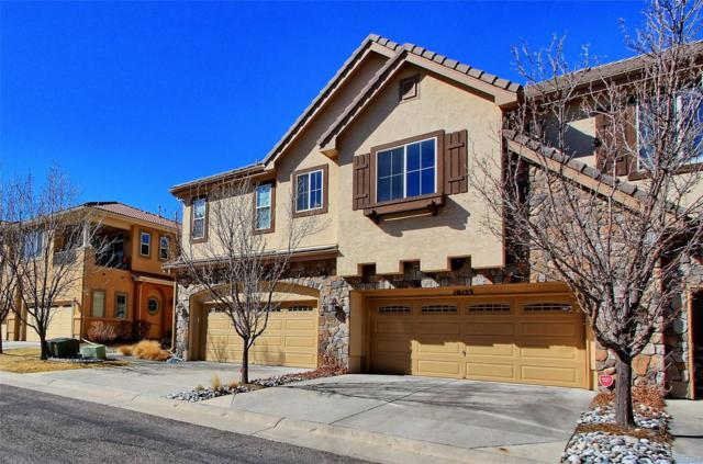 10123 Bluffmont Lane, Lone Tree, CO 80124 (#8680903) :: The Peak Properties Group