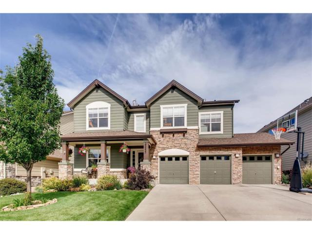 23225 Bay Oaks Avenue, Parker, CO 80138 (MLS #8680973) :: 8z Real Estate