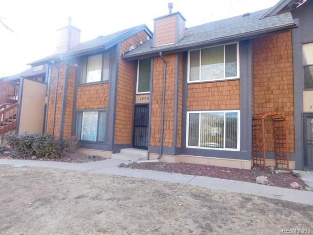 1203 S Crystal Way, Aurora, CO 80012 (MLS #8681341) :: 8z Real Estate