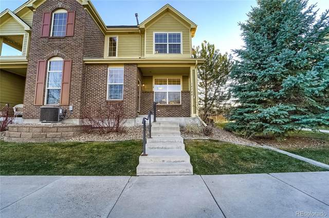 14140 W 83rd Place B, Arvada, CO 80005 (MLS #8681575) :: 8z Real Estate