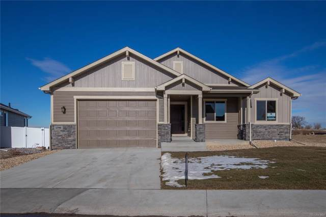 1746 Vale Drive, Windsor, CO 80550 (#8681610) :: The DeGrood Team