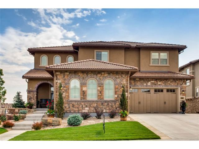 10750 Skydance Drive, Highlands Ranch, CO 80126 (#8681682) :: The Peak Properties Group