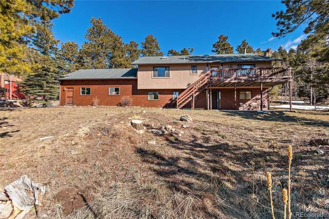 20363 Goins Drive, Morrison, CO 80465 (#8682003) :: Berkshire Hathaway Elevated Living Real Estate