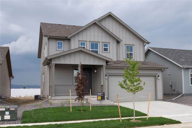 2331 Barela Drive, Berthoud, CO 80513 (MLS #8682064) :: 8z Real Estate