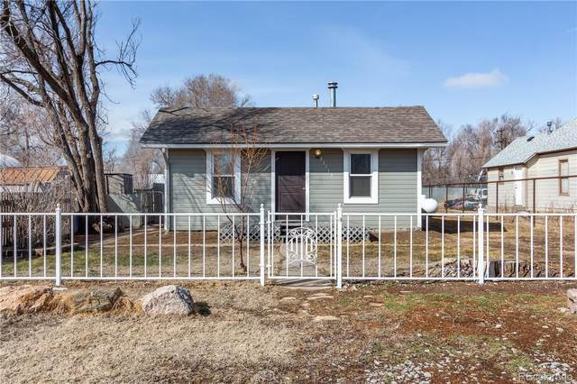 31179 4th Street, Gill, CO 80624 (MLS #8682160) :: Kittle Real Estate