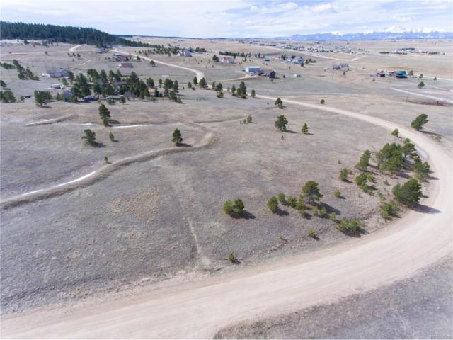 19620 Green Sage Drive, Colorado Springs, CO 80908 (MLS #8682210) :: 8z Real Estate