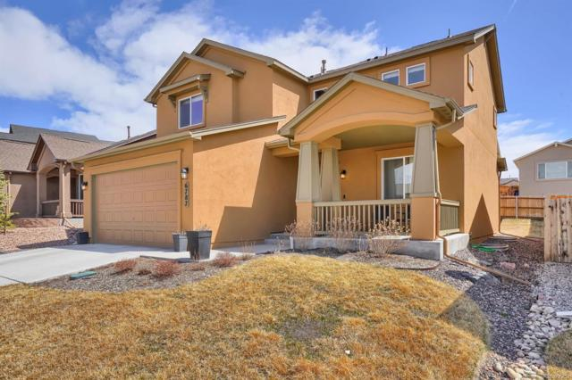 6787 Issaquah Drive, Colorado Springs, CO 80923 (#8682311) :: Venterra Real Estate LLC