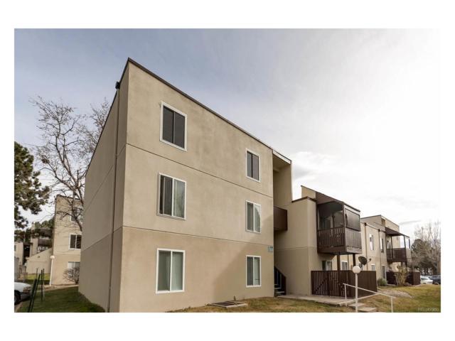 9725 E Harvard Avenue #384, Denver, CO 80231 (#8682570) :: The Peak Properties Group
