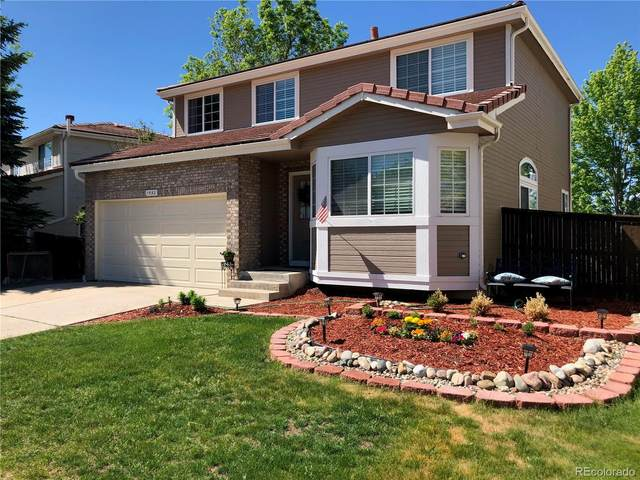 1552 Spring Water Place, Highlands Ranch, CO 80129 (#8682644) :: My Home Team