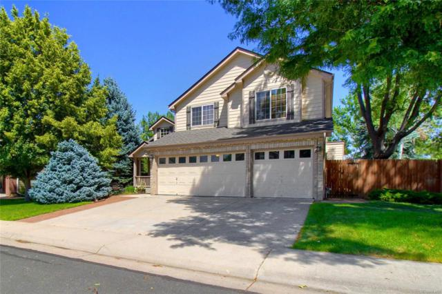 13420 Milwaukee Court, Thornton, CO 80241 (#8682647) :: Colorado Home Finder Realty