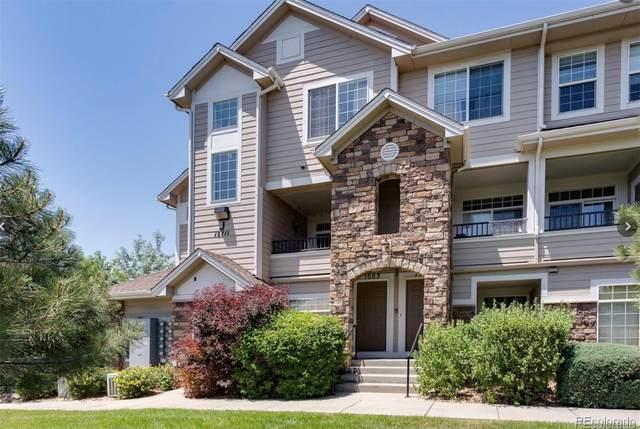 12711 Colorado Boulevard 1003J, Thornton, CO 80241 (MLS #8682677) :: Find Colorado