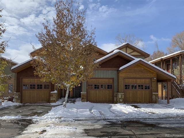 3063 Aspen Leaf Way, Steamboat Springs, CO 80487 (#8683004) :: Re/Max Structure