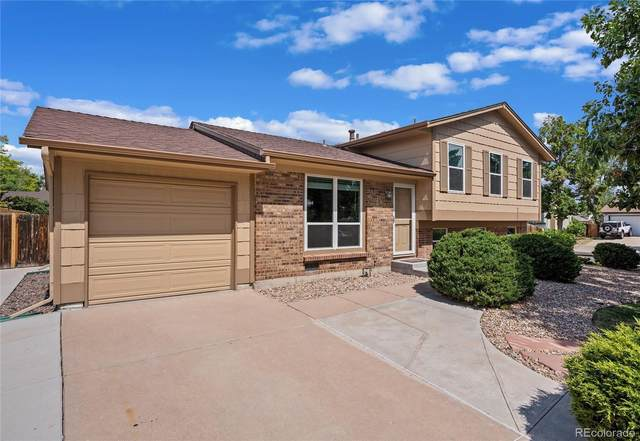 1666 S Quintero Way, Aurora, CO 80017 (MLS #8683050) :: Bliss Realty Group