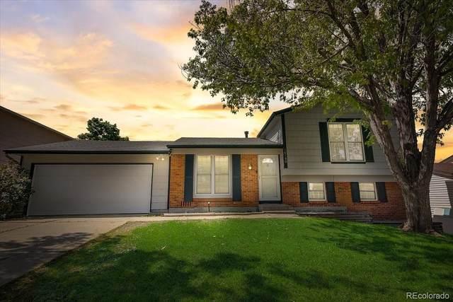 16790 E Arkansas Drive, Aurora, CO 80017 (#8683230) :: Berkshire Hathaway HomeServices Innovative Real Estate