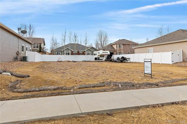5480 Gunnison Drive, Frederick, CO 80504 (MLS #8683854) :: Kittle Real Estate