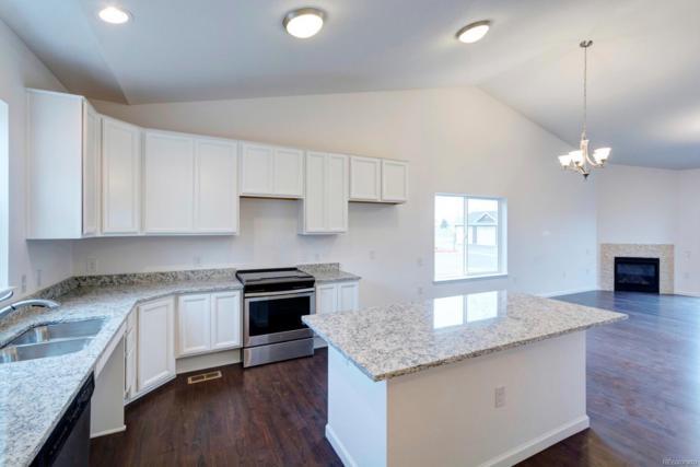 14700 E 104 Avenue #3005, Commerce City, CO 80022 (#8683918) :: Bring Home Denver