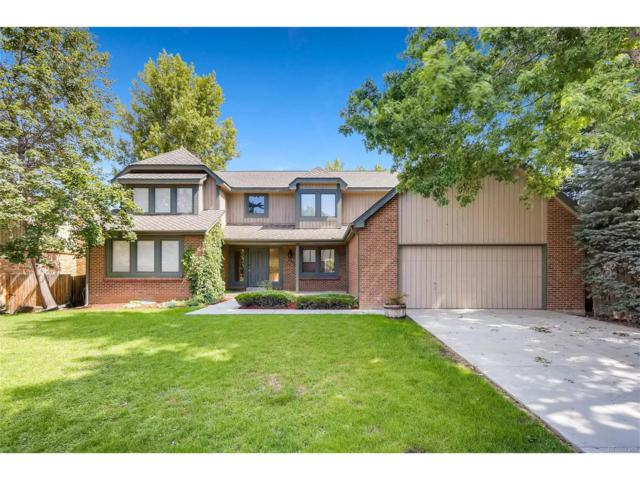1695 W 113th Avenue, Westminster, CO 80234 (MLS #8685190) :: 8z Real Estate