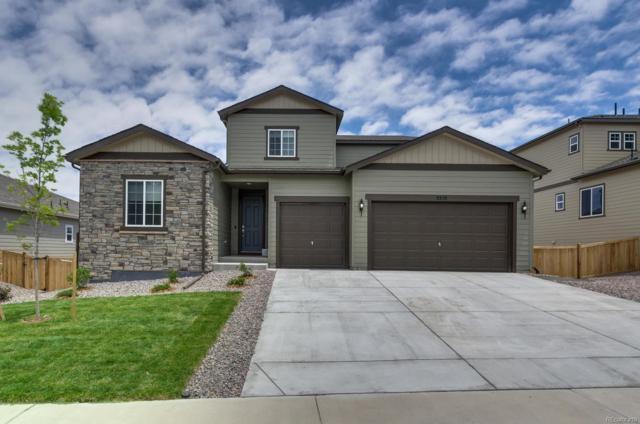 3210 Barbwire Way, Castle Rock, CO 80108 (MLS #8685836) :: 8z Real Estate