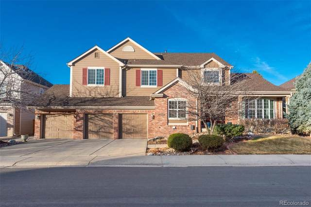 10525 Weathersfield Way, Highlands Ranch, CO 80129 (#8686184) :: Chateaux Realty Group