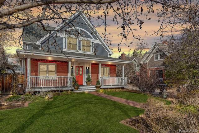 285 Pearl Street, Boulder, CO 80302 (#8686350) :: The Griffith Home Team