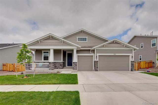 723 Lilac Court, Brighton, CO 80601 (#8686422) :: Colorado Home Finder Realty