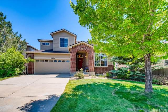 2260 Dogwood Drive, Erie, CO 80516 (#8687746) :: Berkshire Hathaway HomeServices Innovative Real Estate