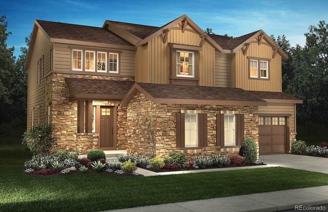 7986 S Jamestown Court, Aurora, CO 80016 (#8687898) :: Berkshire Hathaway Elevated Living Real Estate