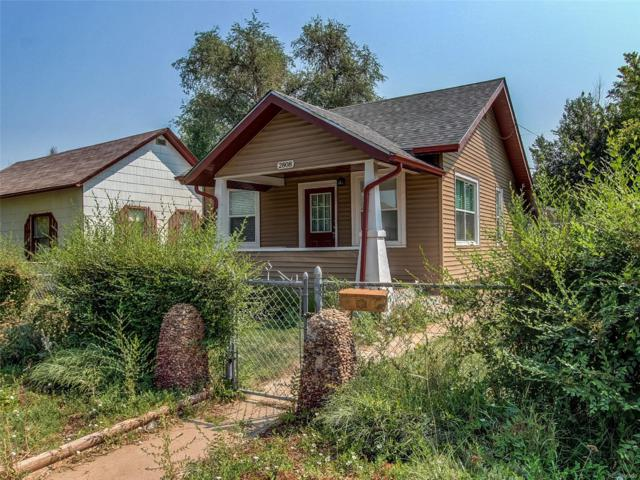 2808 S Delaware Street, Englewood, CO 80110 (#8688431) :: The City and Mountains Group