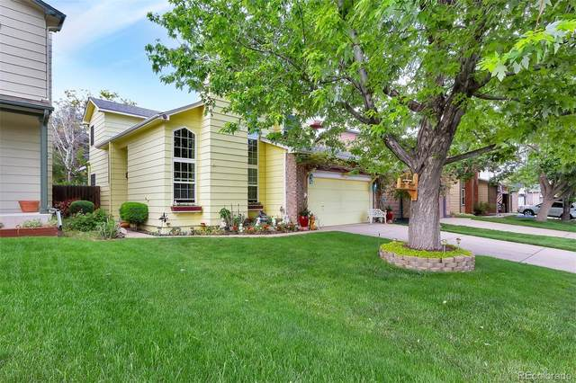 4885 W 63rd Place, Arvada, CO 80003 (MLS #8688517) :: Keller Williams Realty