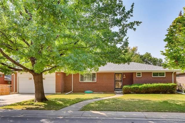4459 Dover Street, Wheat Ridge, CO 80033 (#8688574) :: Peak Properties Group