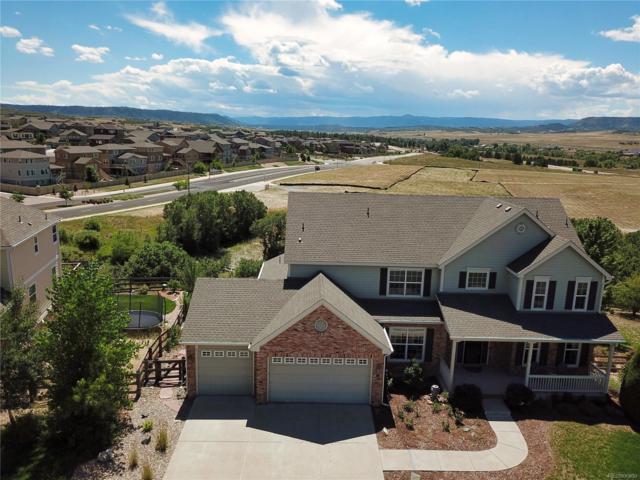 78 Crosshaven Place, Castle Rock, CO 80104 (#8688780) :: Wisdom Real Estate