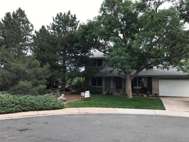 Address Not Published, , CO  (MLS #8689249) :: 8z Real Estate
