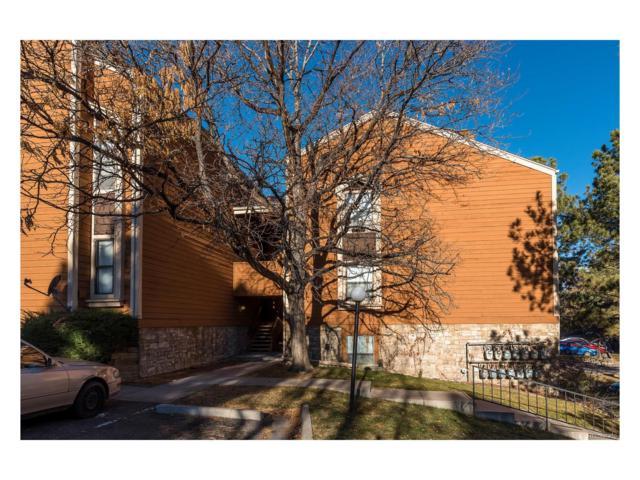 4286 S Salida Way #13, Aurora, CO 80013 (MLS #8689366) :: 8z Real Estate