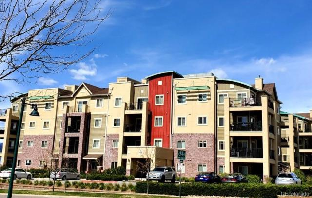 1044 Rockhurst Drive #401, Highlands Ranch, CO 80129 (#8689567) :: Colorado Home Finder Realty