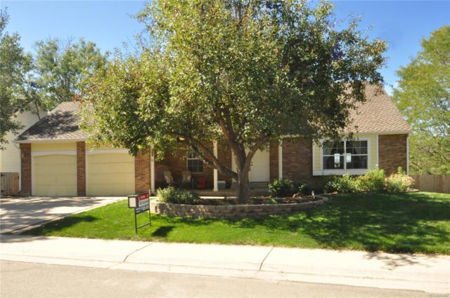 6533 S Kearney Circle, Centennial, CO 80111 (#8689619) :: Wisdom Real Estate