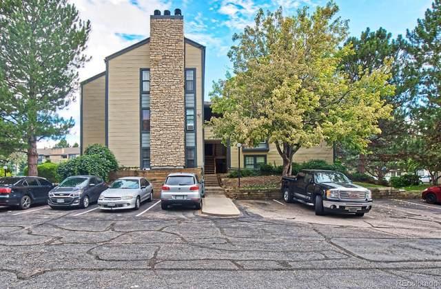 16103 E Alaska Place #16, Aurora, CO 80017 (#8689626) :: Colorado Home Finder Realty