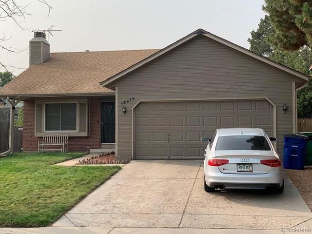 19514 E Princeton Place, Aurora, CO 80013 (MLS #8689677) :: 8z Real Estate