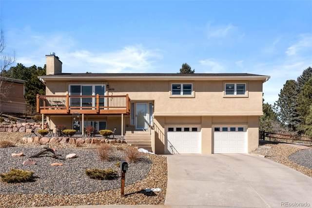 6870 Dauntless Court, Colorado Springs, CO 80919 (MLS #8690428) :: 8z Real Estate