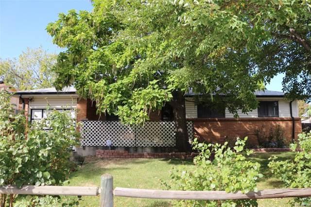 3227 Carson Street, Aurora, CO 80011 (MLS #8690708) :: 8z Real Estate