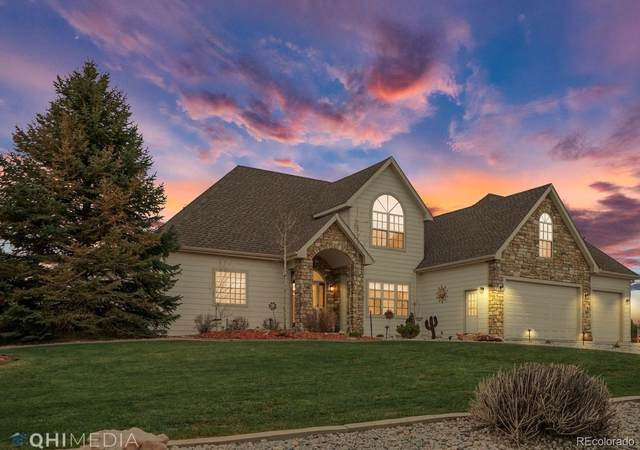 1060 Green Gables Circle, Bennett, CO 80102 (#8690839) :: Wisdom Real Estate