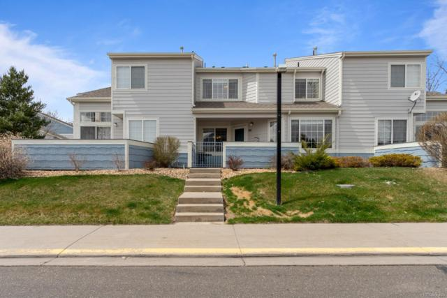 1419 Red Mountain Drive #99, Longmont, CO 80504 (#8690982) :: The Heyl Group at Keller Williams