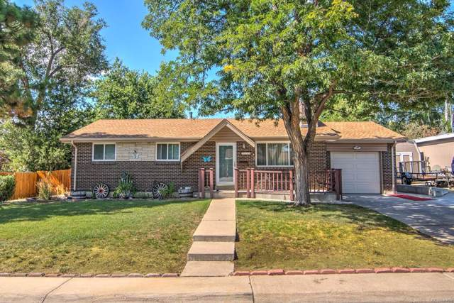 8189 Benton Way, Arvada, CO 80003 (#8691138) :: The DeGrood Team