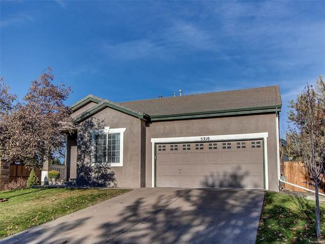 5310 S Sicily Way, Aurora, CO 80015 (#8691377) :: Bring Home Denver with Keller Williams Downtown Realty LLC