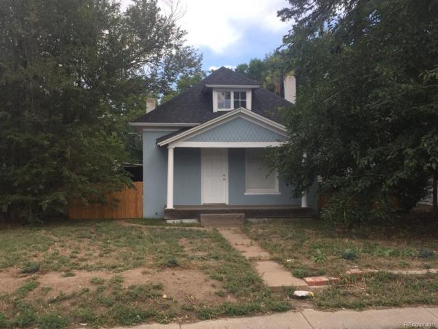 3930 Sheridan Boulevard, Denver, CO 80212 (#8691508) :: The Griffith Home Team