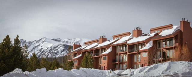 91500 Ryan Gulch Road 91501A, Silverthorne, CO 80498 (#8691515) :: Colorado Home Finder Realty