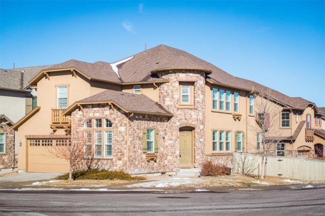 10901 Ashurst Way, Highlands Ranch, CO 80130 (#8691789) :: The Peak Properties Group