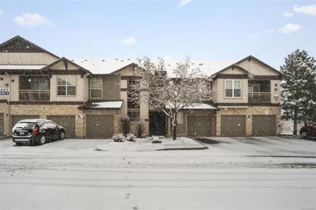 7482 S Quail Circle #716, Littleton, CO 80127 (MLS #8691869) :: 8z Real Estate
